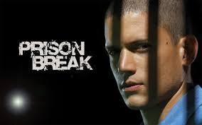 PRISON BREAK(プリズンブレイク)