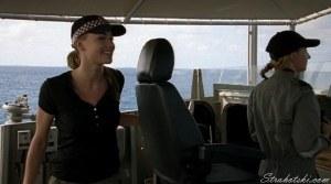 イヴォンヌ・ストラホフスキー(Sea Patrol)